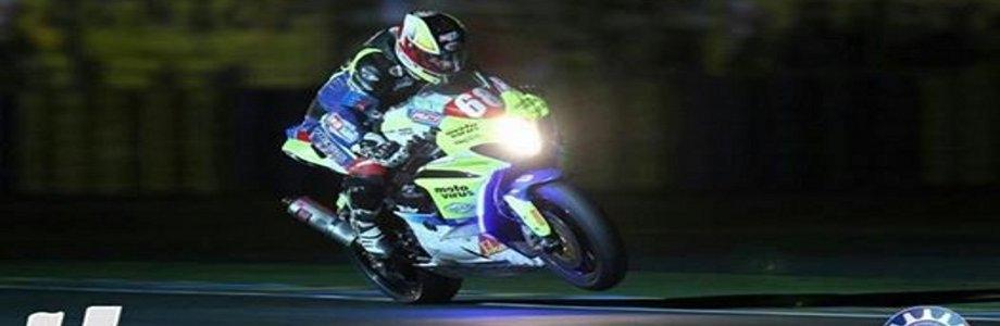 Notturna per Bellucci a Le Mans